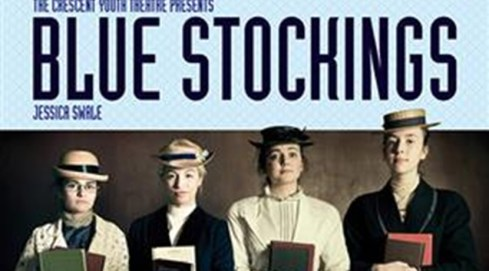 blue-stockings